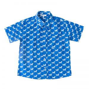 kidsagogo horse shirt cocoon child