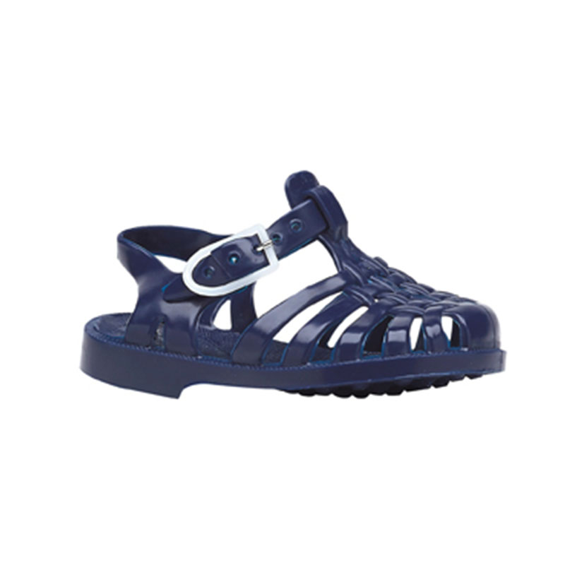 Meduse Jelly Shoes navy cocoon child