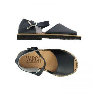 varca sandals kids minorcan