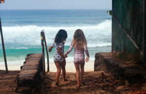 beach and bandits sunsafe swimwear cocoon child