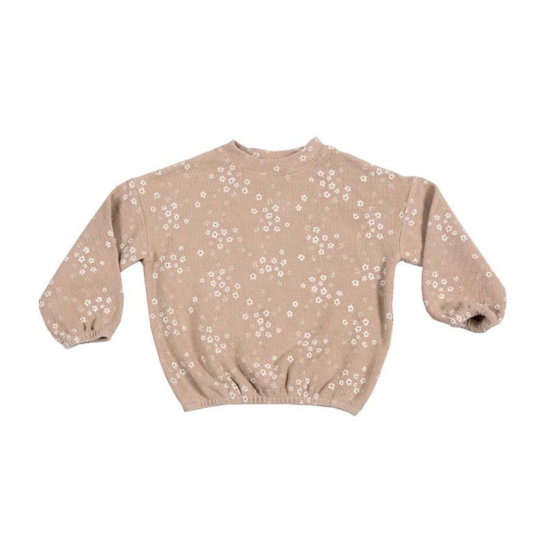 Rylee Cru Cocoon child aw17_kidswear boutique_jumper_meadow
