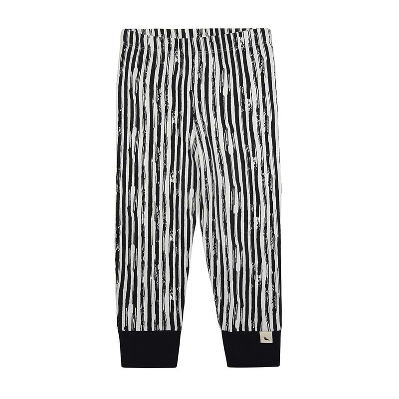 Turtledove cocoonchild monochrome legging