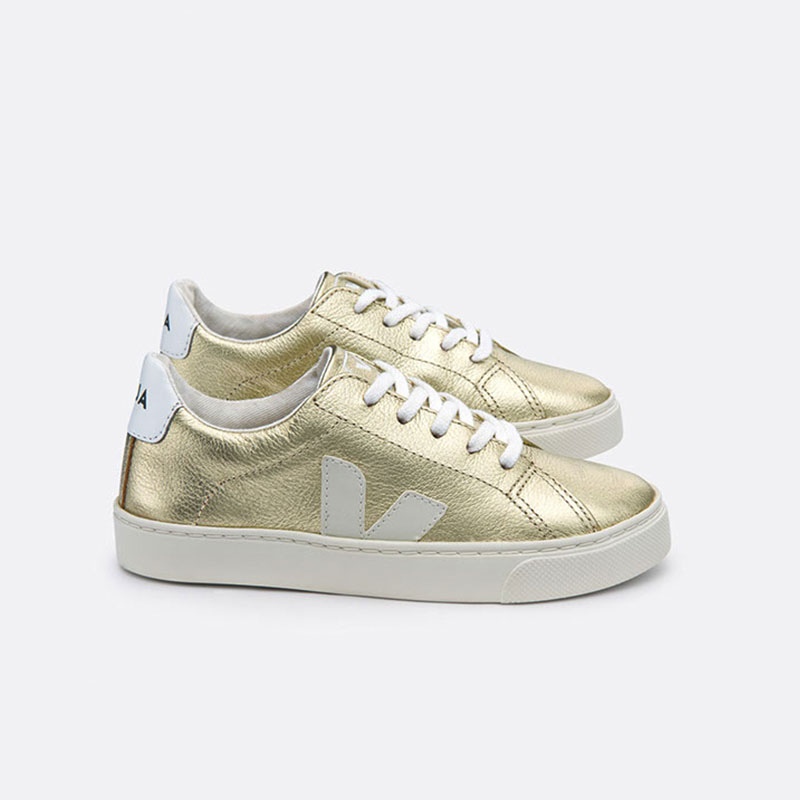Veja sneakers cocoon child GOLD