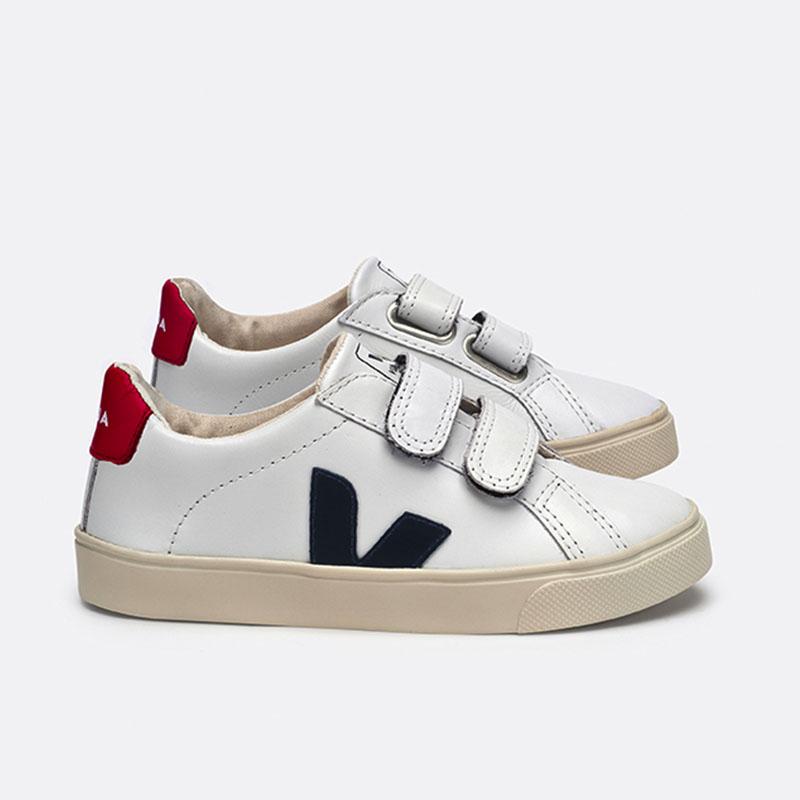 Veja Small - Kids Sneakers - Nautico
