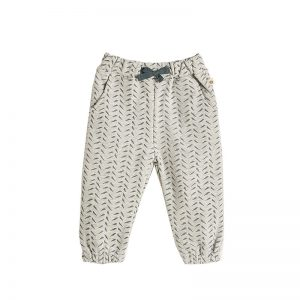 Bonnie mob trousers grey