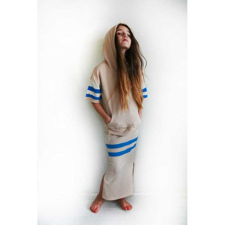 Bandy button hoodie baja cocoon child uk