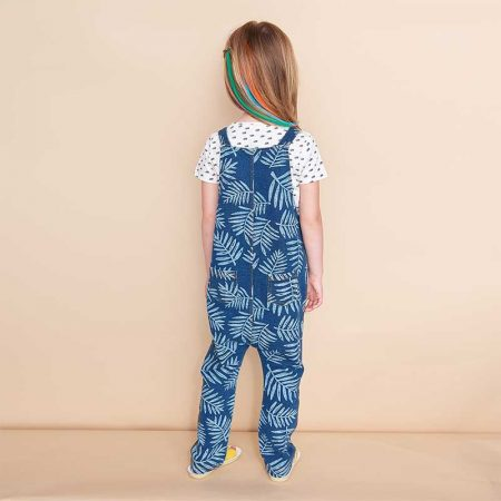 Bonnie Mob SS18 dungarees back buy cocoon child uk