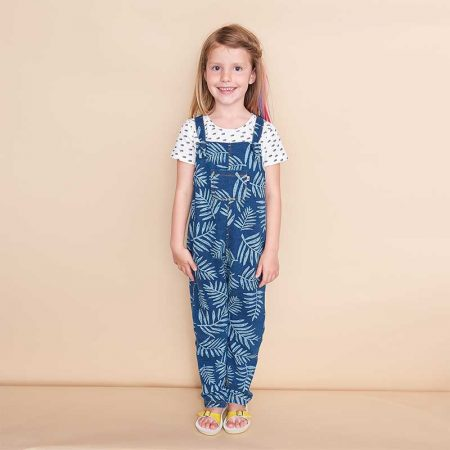 Bonnie Mob SS18 dungarees buy cocoon child