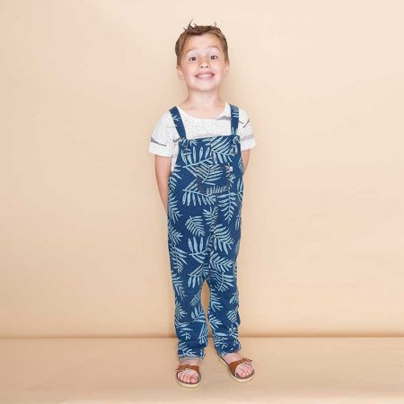 Bonnie Mob SS18 dungarees buy cocoon child uk