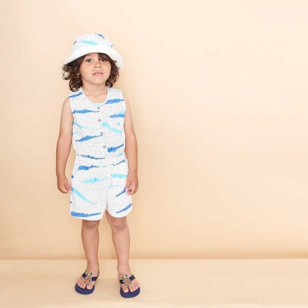 Bonnie Mob jumpsuit kidswear buy cocoon child