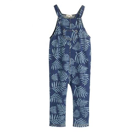 Bonnie Mob SS18 dungarees cocoon child uk buy