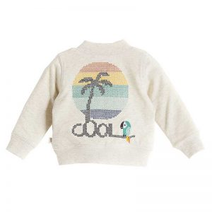 Bonnie Mob Kids Cardigan at Cocoon Child
