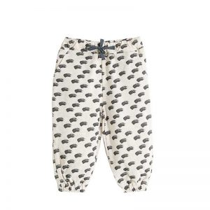 bonnie mob grey wave trousers cocoon child