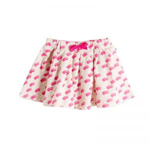 Bonnie Mob pink wave skirt cocoon child uk