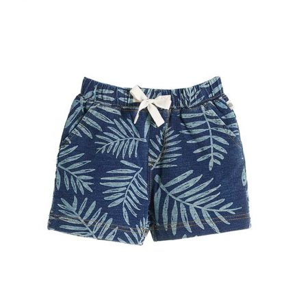 Bonnie Mob shorts Kids cocoon child