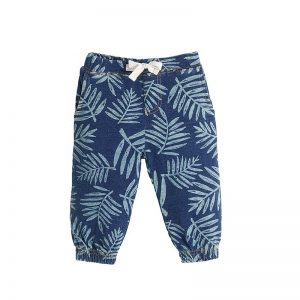 Bonnie Mob Trousers for Kids cocoon child