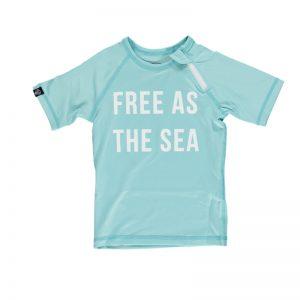 free as the sea beach bandits cocoon child uk stockist