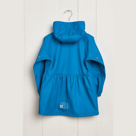 Cocoon Child Grass Air turquoise back