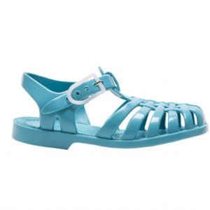 blue meduse jelly shoe kids cocoon child