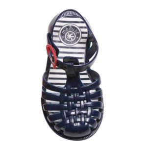 navy jelly shoe cocoon child uk
