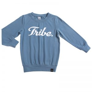 Sunday Soldiers tribe jumper
