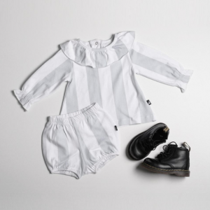 Anarkid | Kids Smock Top - Available at Cocoon Child