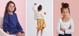 Anarkid Childrenswear - Available to buy at Cocoon Child UK