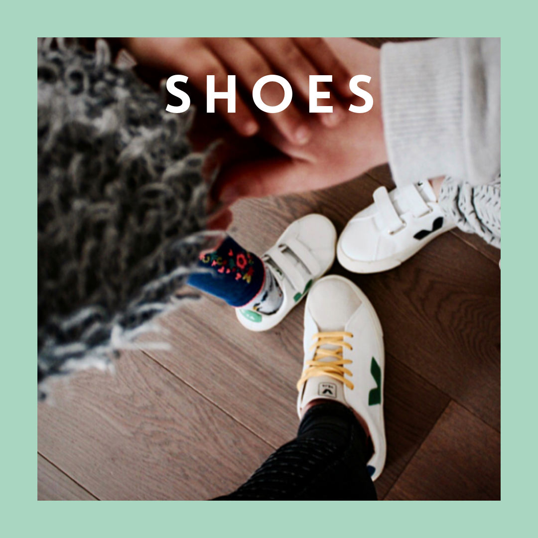 Kids Shoes at Cocoon Child