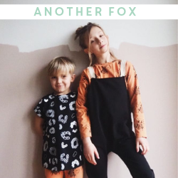Another Fox Kids Clothing Available at Cocoon Child