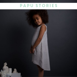 Papu Stories Kids Clothing - Available at Cocoon Child