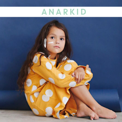 Anarkid Kids Clothing Available at Cocoon Child