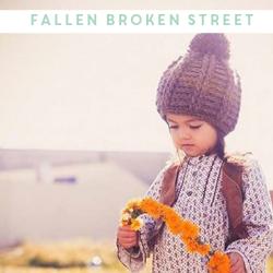 Fallen Broken Street Children's Hats - Available at Cocoon Child