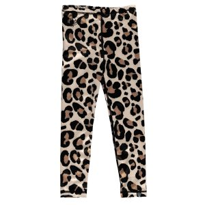Beach and Bandits SS19 'Leopard Shark' Unisex Swim Leggings at Cocoon Child