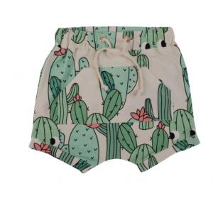 Cactus print shorts Dear Sophie