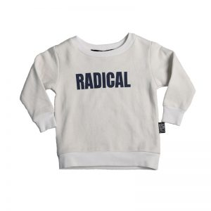 radical kids jumper