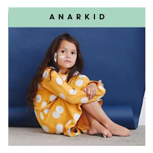 Anarkid | Cool Australian Kids Clothing Brand at Cocoon Child