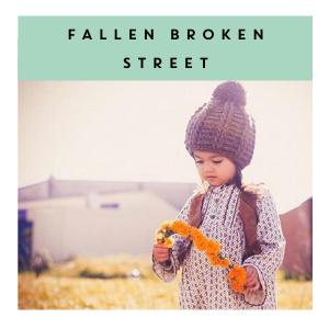Fallen Broken Street | Kids Clothing at Cocoon Child