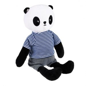 Jaime the Panda Soft Toy I Cocoon Child