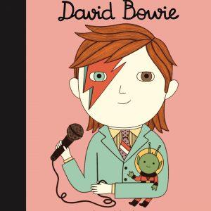 David Bowie Little People Big Dreams