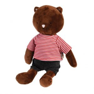 Harry the brown bear toy