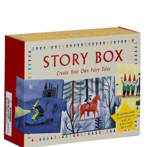Story Box book