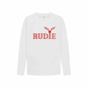 Rudie Christmas Jumper