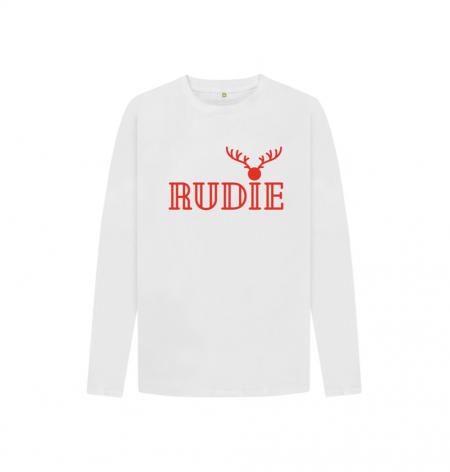 Rudie Christmas Jumper